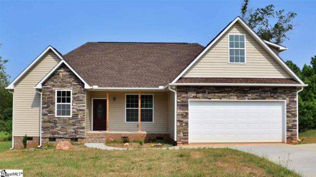 835 W River Grove Circle, Roebuck, SC 29376 (MLS #1393884) :: Resource Realty Group
