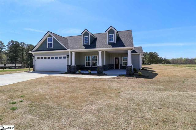 14 Turnberry Lane, Campobello, SC 29322 (#1393895) :: Connie Rice and Partners