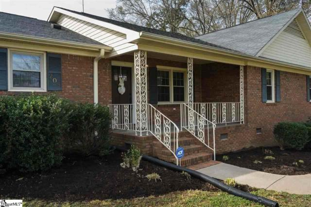 205 Old Canaan Road, Spartanburg, SC 29306 (MLS #1393899) :: Resource Realty Group