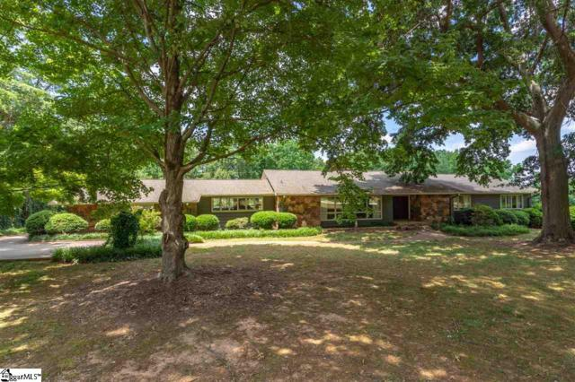 10 Montrose Drive, Greenville, SC 29607 (#1393928) :: The Toates Team