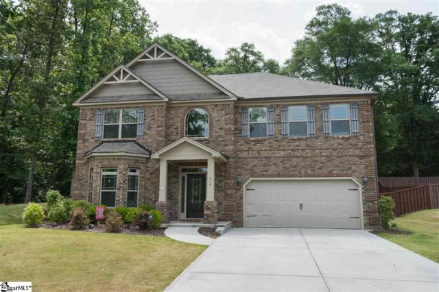 217 Montalcino Way, Simpsonville, SC 29681 (#1393965) :: The Toates Team