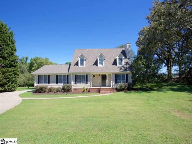 1332 Jonesville Road, Simpsonville, SC 29681 (#1393982) :: Hamilton & Co. of Keller Williams Greenville Upstate