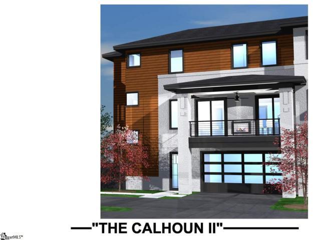 12 S Calhoun Street Lot 6, Greenville, SC 29601 (#1394040) :: The Haro Group of Keller Williams