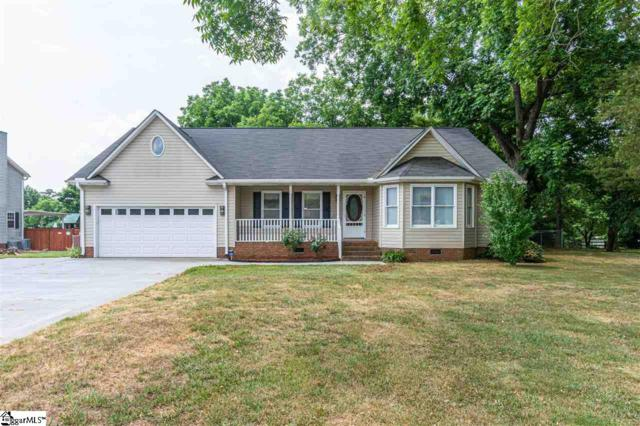 918 Milford Church Road, Taylors, SC 29687 (#1394043) :: Coldwell Banker Caine