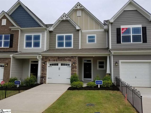 605 Daisy Hil Lane Lot 120, Simpsonville, SC 29681 (MLS #1394056) :: Resource Realty Group