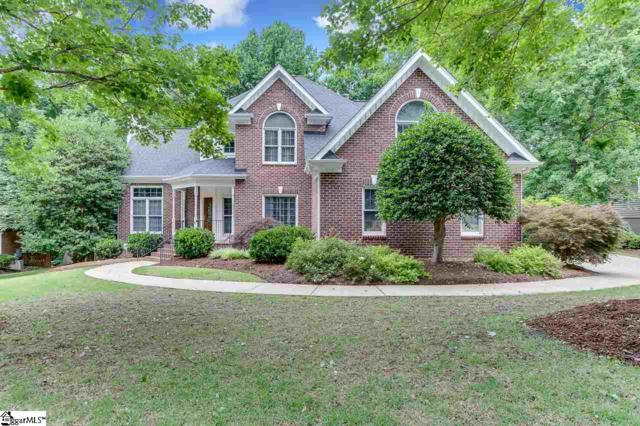 345 Raes Creek Drive, Greenville, SC 29609 (#1394075) :: The Toates Team