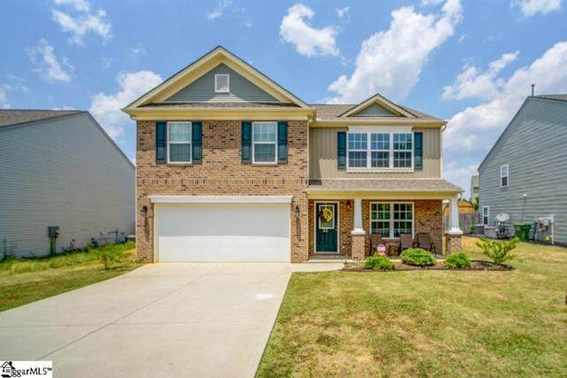 216 Harlequin Drive, Moore, SC 29369 (#1394083) :: Coldwell Banker Caine