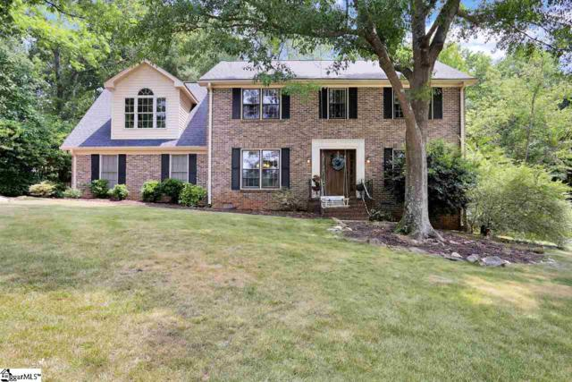 419 Sweetwater Road, Greer, SC 29650 (#1394085) :: Hamilton & Co. of Keller Williams Greenville Upstate