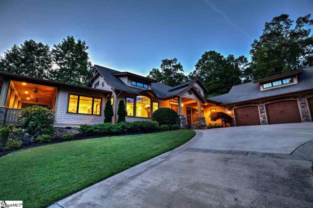 533 Ginseng Drive, Sunset, SC 29685 (#1394091) :: Hamilton & Co. of Keller Williams Greenville Upstate