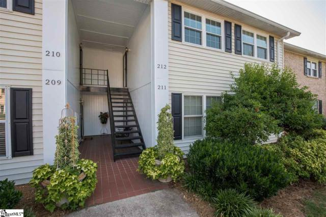 925 Cleveland Street Unit 212, Greenville, SC 29601 (#1394123) :: The Haro Group of Keller Williams