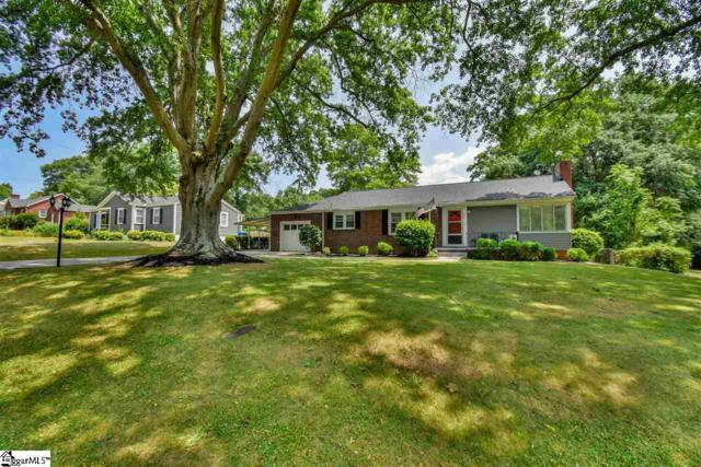 136 Batesview Drive, Greenville, SC 29607 (#1394165) :: The Toates Team