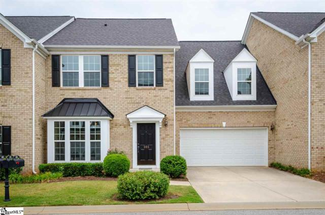 303 Bickleigh Court, Simpsonville, SC 29681 (#1394167) :: The Toates Team