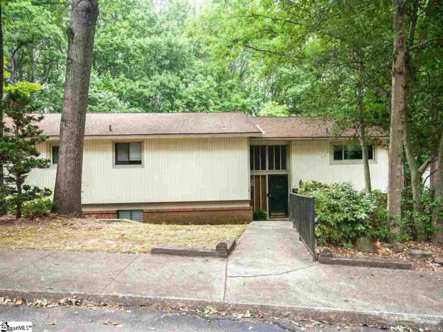 78 Briarview Circle, Greenville, SC 29615 (#1394213) :: The Toates Team