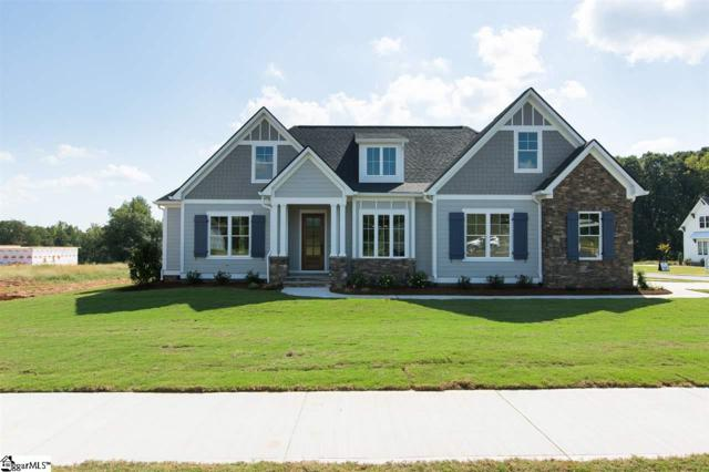 101 Braxton Meadow Drive, Simpsonville, SC 29681 (#1394236) :: Hamilton & Co. of Keller Williams Greenville Upstate