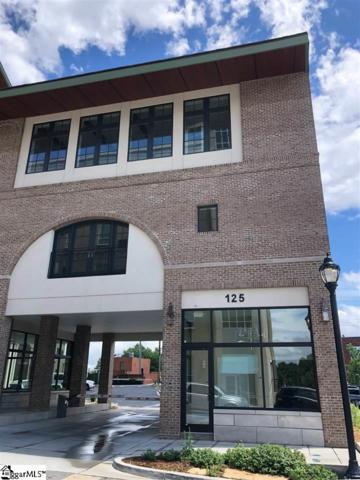 125 Rhett Street #300, Greenville, SC 29601 (#1394269) :: The Haro Group of Keller Williams