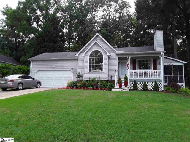 302 Dunwoody Drive, Simpsonville, SC 29681 (#1394300) :: Coldwell Banker Caine