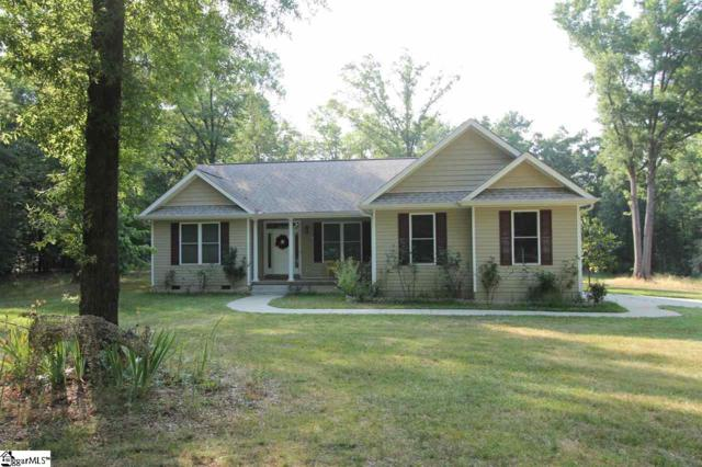 24 Scuffy Road, Due West, SC 29639 (#1394324) :: The Haro Group of Keller Williams
