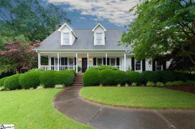 200 Foxhound Road, Simpsonville, SC 29680 (MLS #1394330) :: Resource Realty Group