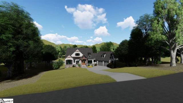 15 Club Forest Lane, Greenville, SC 29605 (#1394331) :: The Toates Team