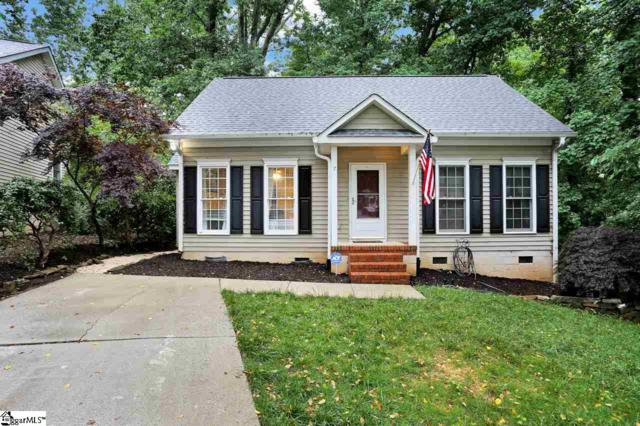 7 Dearsley Court, Greenville, SC 29609 (#1394335) :: The Toates Team