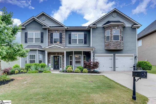311 Strasburg Drive, Simpsonville, SC 29681 (#1394351) :: Coldwell Banker Caine