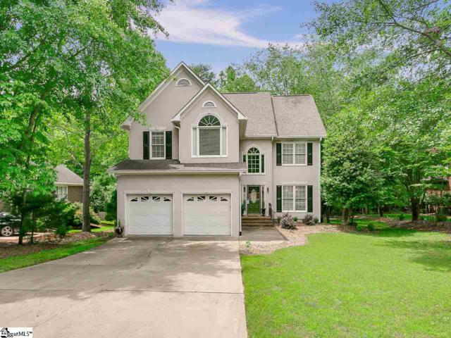 517 Bent Creek Lane, Spartanburg, SC 29306 (#1394355) :: Connie Rice and Partners