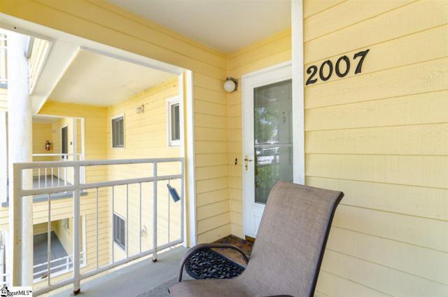 2007 Northlake Drive, Anderson, SC 29625 (#1394400) :: Hamilton & Co. of Keller Williams Greenville Upstate