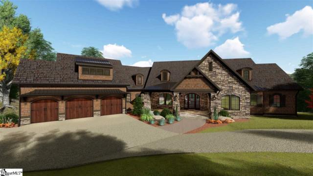 465 Peninsula Ridge P2-66, Sunset, SC 29685 (#1394415) :: Hamilton & Co. of Keller Williams Greenville Upstate