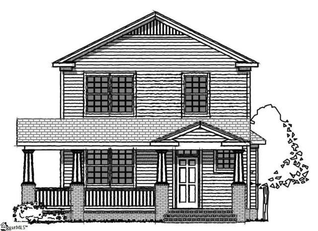 00 Arrington Avenue Lot 7, Greenville, SC 29617 (#1394420) :: The Robby Brady Team