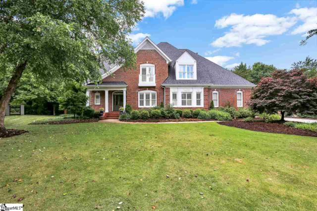 7 New Forest Court, Greenville, SC 29615 (#1394488) :: The Toates Team