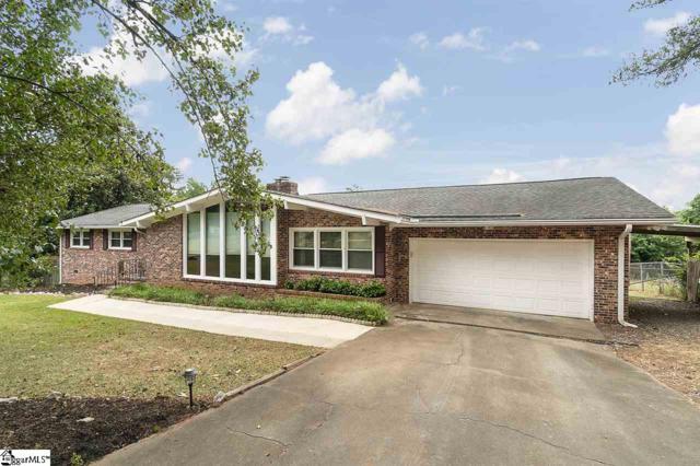 17 Buckhorn Drive, Greenville, SC 29609 (#1394490) :: The Toates Team