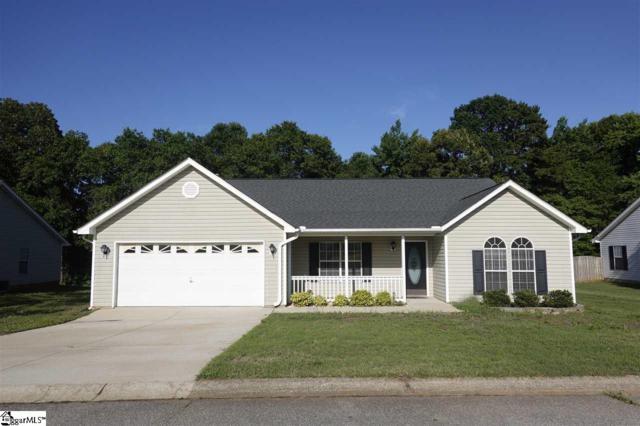 308 Hill Lane, Mauldin, SC 29662 (#1394505) :: Hamilton & Co. of Keller Williams Greenville Upstate