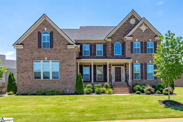 9 Chicora Wood Lane, Simpsonville, SC 29681 (#1394513) :: Hamilton & Co. of Keller Williams Greenville Upstate