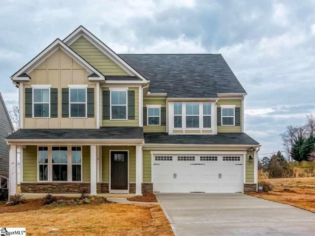 6 Waters Run Lane, Simpsonville, SC 29681 (#1394523) :: Hamilton & Co. of Keller Williams Greenville Upstate