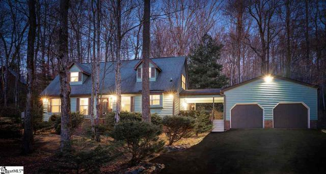 11 Birchbend Drive, Cleveland, SC 29635 (#1394527) :: The Toates Team