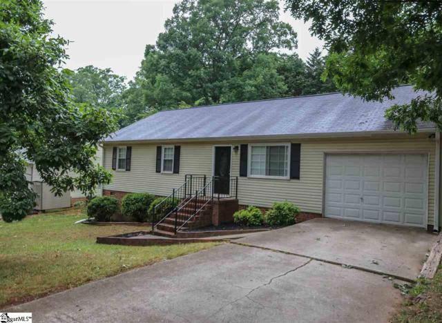 11 Parkstone Drive, Greenville, SC 29609 (#1394534) :: The Toates Team