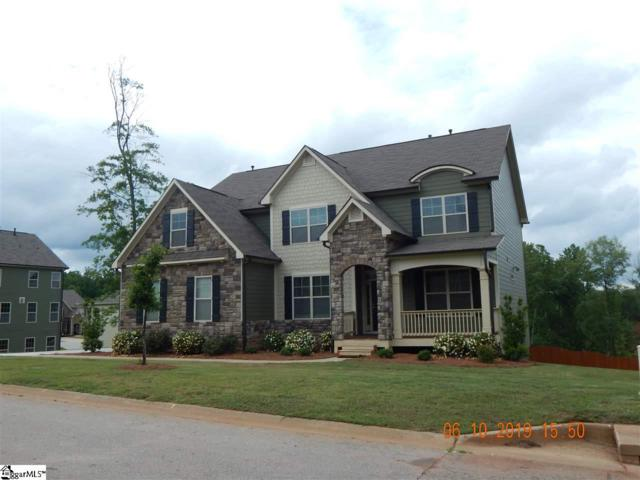 192 Sapphire Pointe Drive, Duncan, SC 29334 (#1394543) :: Coldwell Banker Caine