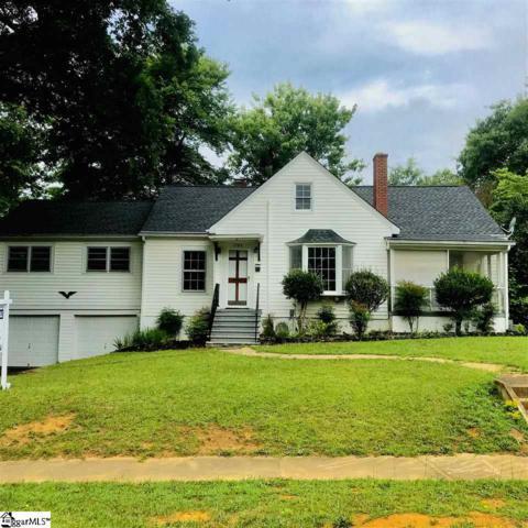 1784 Hillcrest Boulevard, Spartanburg, SC 29307 (#1394544) :: J. Michael Manley Team