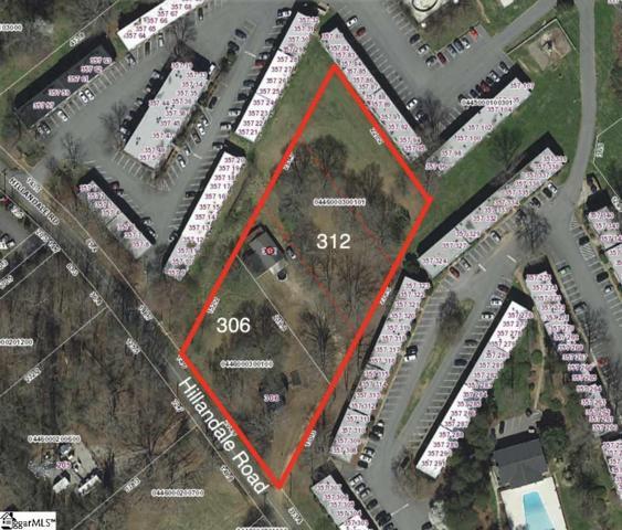 312 Hillandale Road, Greenville, SC 29609 (#1394549) :: Coldwell Banker Caine