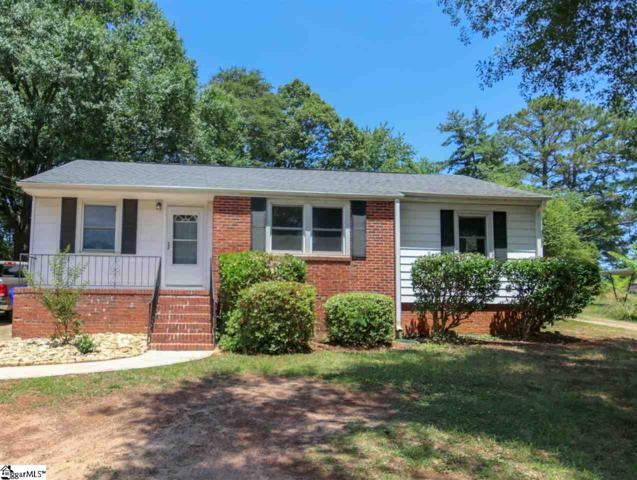 119 Keith Drive, Greenville, SC 29607 (#1394555) :: The Toates Team
