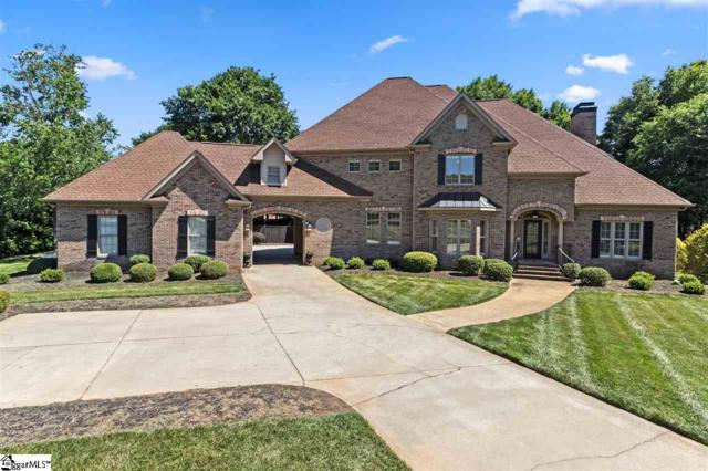 211 Doonbeg Court, Simpsonville, SC 29681 (#1394570) :: Coldwell Banker Caine