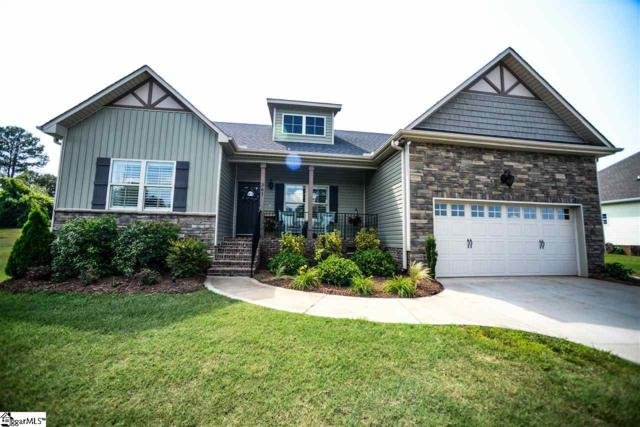 361 Saddlers Run, Chesnee, SC 29323 (#1394577) :: Coldwell Banker Caine
