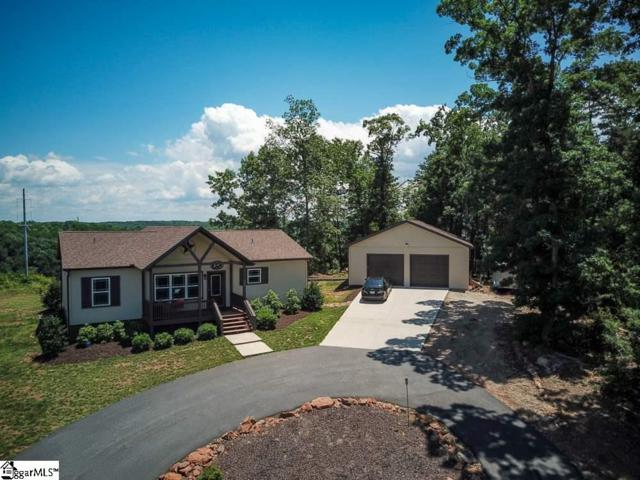 409 Rockcove Road, Inman, SC 29349 (#1394596) :: The Toates Team