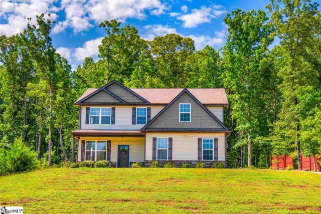 261 Goodwin Road, Travelers Rest, SC 29690 (#1394601) :: The Robby Brady Team