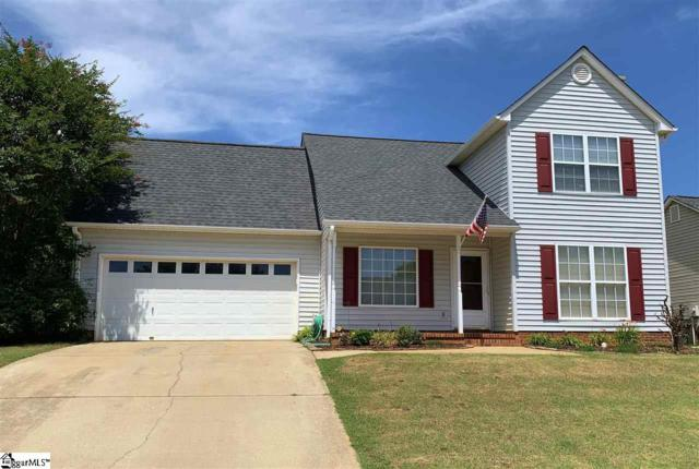 106 Fawnbrook Drive, Greer, SC 29650 (#1394609) :: The Haro Group of Keller Williams