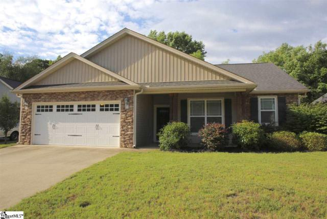 170 Midwood Road, Travelers Rest, SC 29690 (#1394618) :: The Robby Brady Team