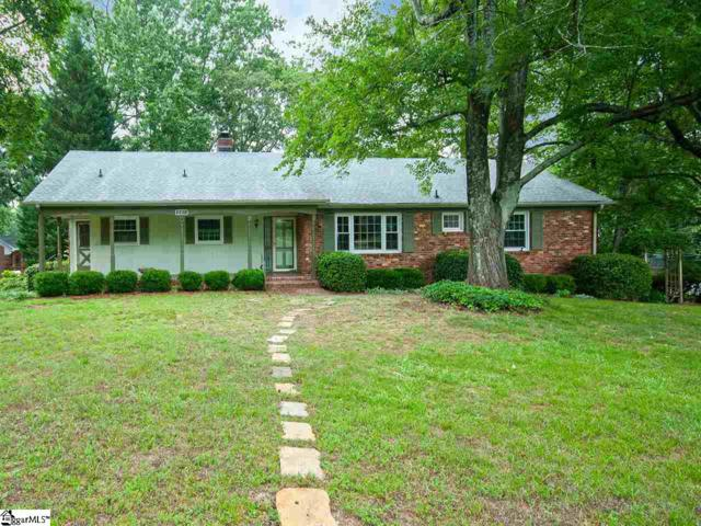 201 Sweetbriar Road, Greenville, SC 29615 (#1394620) :: The Haro Group of Keller Williams