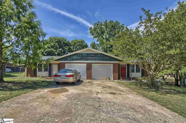 224/226 Devonwood Court, Taylors, SC 29687 (#1394623) :: Coldwell Banker Caine