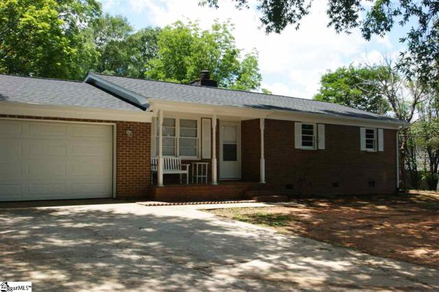 121 Swinton Drive, Greenville, SC 29607 (#1394646) :: The Toates Team