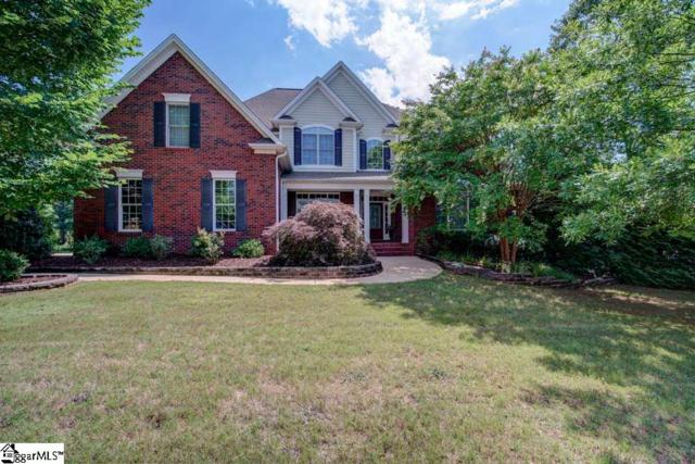 111 Dunwoody Way, Spartanburg, SC 29301 (#1394651) :: Hamilton & Co. of Keller Williams Greenville Upstate